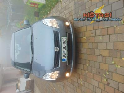 Prodam suzuki swift 4x4