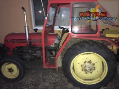 Traktor steyr 190