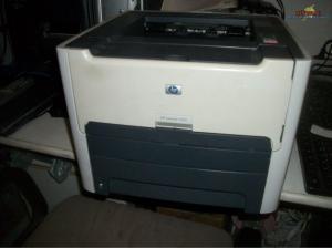 HP LaserJet 1320+kabli