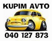 Odkup rabljenih voznih in nevoznih avtomobilov 040 127 873