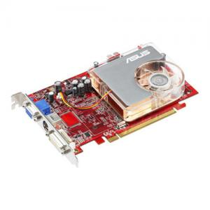 Ati Radeon(Asus) x1600PRO,512MB,128bitna,pcie