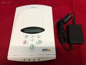 Axis 70U Network Document Server-rabljen