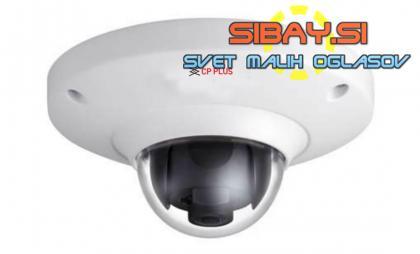 IP nadzorna kamera CP-UNC-EE40-M 4Mp ribje oko