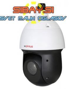 IP PTZ 2Mp nadzorna kamera CP-UNP-D2521L10-DP