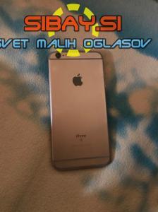 Prodam iPhone 6s plus- poškodovan display