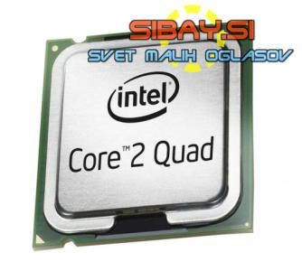 Procesor Intel Core2Quad Q9550,sock.775