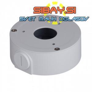 Brezžična - žična HD IP nadzorna kamera CP-UNC-TA30L3-MW 3Mp WiFi