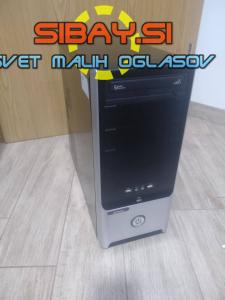 intel Core2Quad,4Gb ram,500gb hdd,Ati 2GB,dvdrw