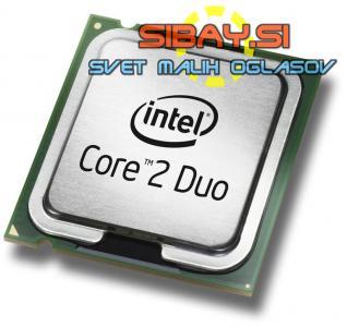 Procesor Intel Core2Duo E7500,S775-AKCIJA
