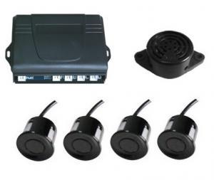 Parkirni senzorji z zvočnim opozorilom (M200)