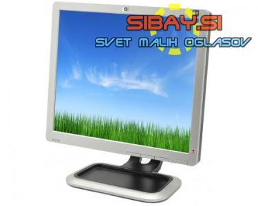17″LCD zaslon HP L1710+kabli