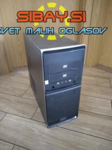 5,AMD Athlon64 X2 4000+,4GB DDR2,250GB hdd,dvd-rw,