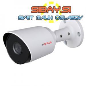 CP-UVC-TA40L2M-0360 4.0Mpix zunanja HDCVI kamera z IR
