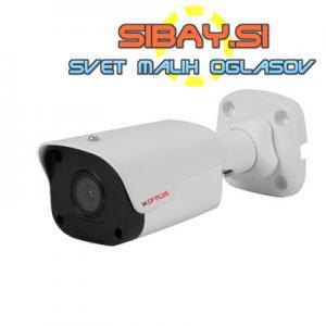 IP bullet nadzorna kamera CP-VNC-T41R3-D-36 4Mp