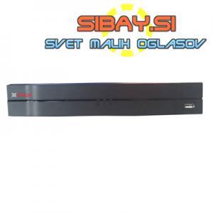 IP video snemalnik CP-UNR-4K2081-V2 8 kanalni