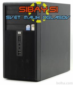 Računalnik HP DX2300MT:Intel Core2Duo E4500