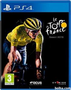 NUJNO KUPIM Le Tour The France 2016 GOTOVINA TAKOJ!