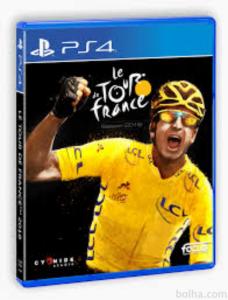 NUJNO KUPIM Le Tour The France 2018 GOTOVINA TAKOJ!