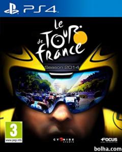 NUJNO KUPIM Le Tour The France 2019 GOTOVINA TAKOJ!
