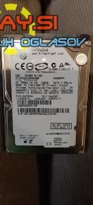 160GB HDD Hitachi hts545016b9sa00 2.5