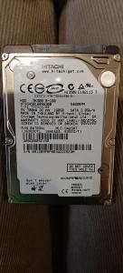 160GB HDD Hitachi hts545016b9sa00 2.5