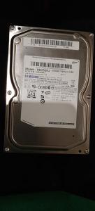 250GB HDD SATAII Samsung HD250HJ