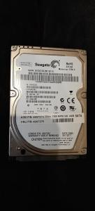 320GB Sata III hdd Seagate Momentus st9320423as 2.5 – za pre