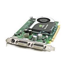 Graf.kartica Nvidia Quadro FX 1700,512MB,pcie