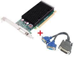 Graf.kartica Nvidia Quadro NVS300,512MB DDR3,pcie