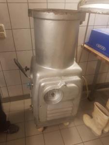 hidravljična polnilka 30L 380v