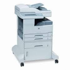HP Laserjet M5025 MFP fot.stroj ČB,65% toner