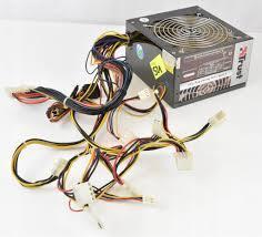 520W Trust low noise napajalnik