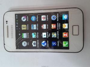 Samsung GT-S830i pametni telefon prodam ali zamenjam.