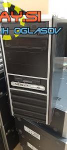 AMD X2 4200+,4GB ram,160+320gb hdd,Ati 256MB,dvdrw,17