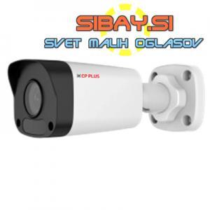 CP PLUS CP-VNC-T21R3-V2-0360 2.0Mpix zunanja IP kamera z IR