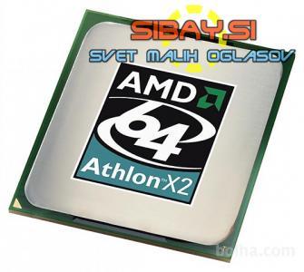 Procesor AMD Athlon 64 X2 AM2