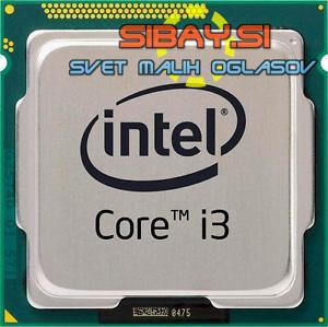 Procesor Intel Core i3-4160,LGA 1150