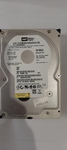 160GB WD WD1600JS,sataII 3.5