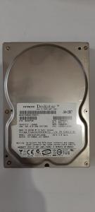 164gb Hitachi hds721616pla380,sata 3.5