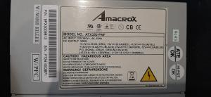 350W Amacrox napajalnik