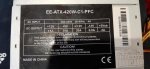 420W Spire napajalnik