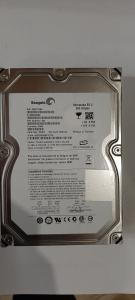 500gb hdd,Seagate st500320ns,sata2