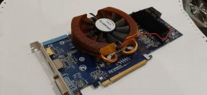 Ati Radeon(Gigabyte) HD4870,1GB  ddr5,256bitna,pcie