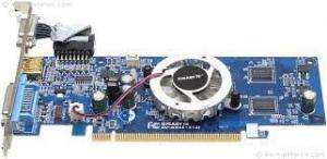 Nvidia Geforce 8400GS, 512MB, ddr2,pcie
