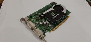 Nvidia Quadro FX 1700,512MB,pcie