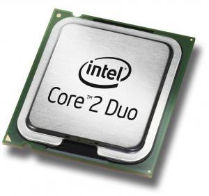 Procesor Intel Core2Duo E8500