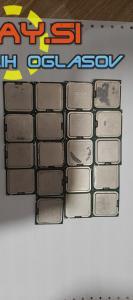Procesorji Intel Core2Duo,LGA775-19kom