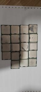 Procesorji Intel Core2Duo,LGA775-19kom