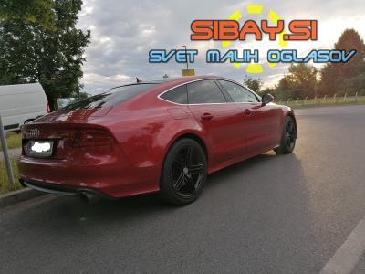 Audi A7 Sportback quattro 3.0TFSI 385 S-tronic.3 x S-line